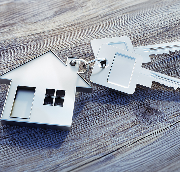 house-with-keychain